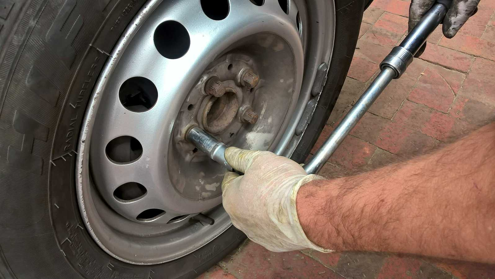 Tire Safety Tips