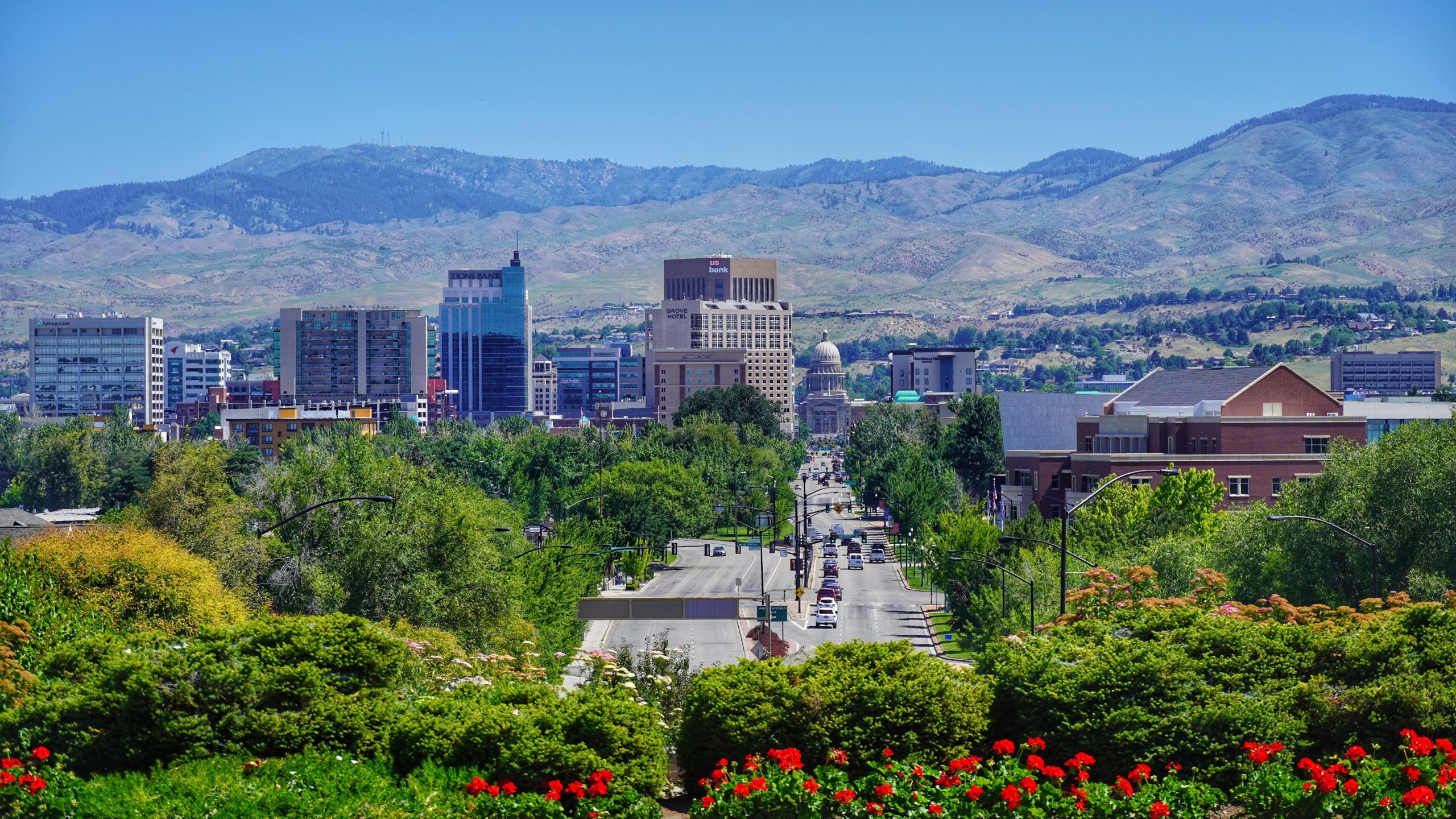 Day Trips From Boise